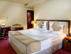 Business hotels in Mongolia