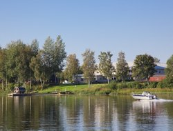 Pets-friendly hotels in Umea