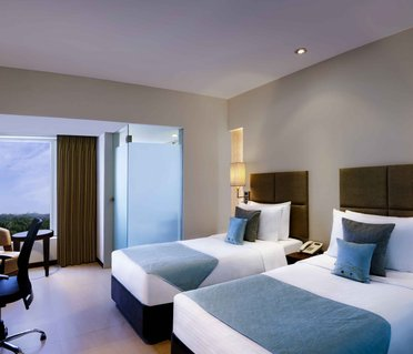 Grand Mercure Vadodara Surya Palace - An AccorHotels Brand