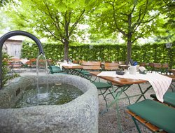 Pets-friendly hotels in Vaterstetten