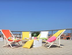 Pets-friendly hotels in Giudecca