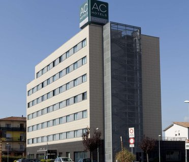 AC Hotel Vicenza, a Marriott Lifestyle Hotel