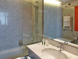 Business hotels in Vicenza
