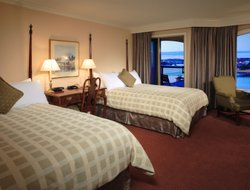 Business hotels in Victoria