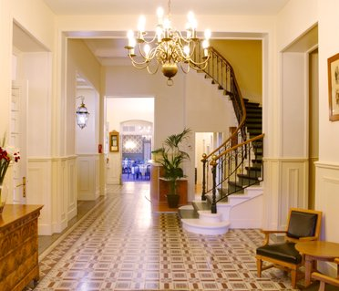 Best Western Grand Hotel de Paris