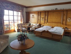 Waldkirchen hotels for families with children