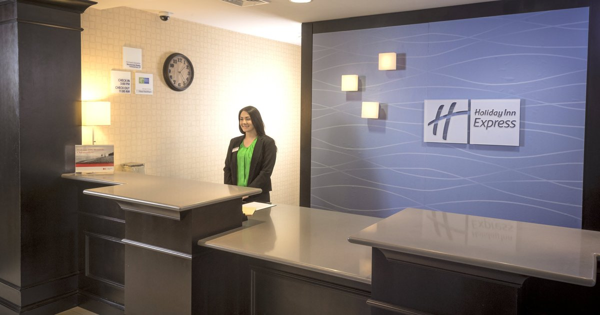 Holiday Inn Express Hotel & Suites Warminster-Horsham