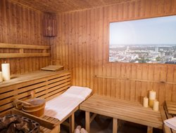Poland hotels with panoramic view