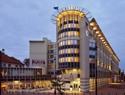 Business hotels in Warsaw