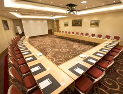 Business hotels in Poland