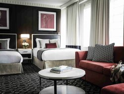 The most popular United States hotels