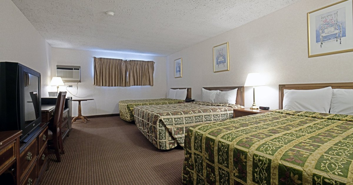 Americas Best Value Inn Washington