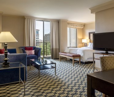 One Washington Circle-A Modus Hotel