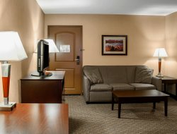 Top-7 hotels in the center of Watertown