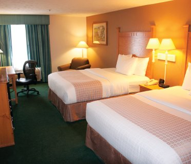 La Quinta Inn & Suites Wenatchee