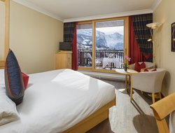 The most expensive Wengen hotels
