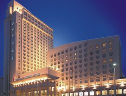 Top-5 of luxury Wenzhou hotels