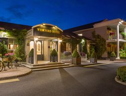 The most expensive Wexford hotels