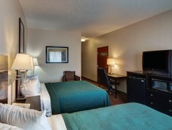 Wichita Falls hotels