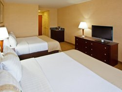 Business hotels in Winchester