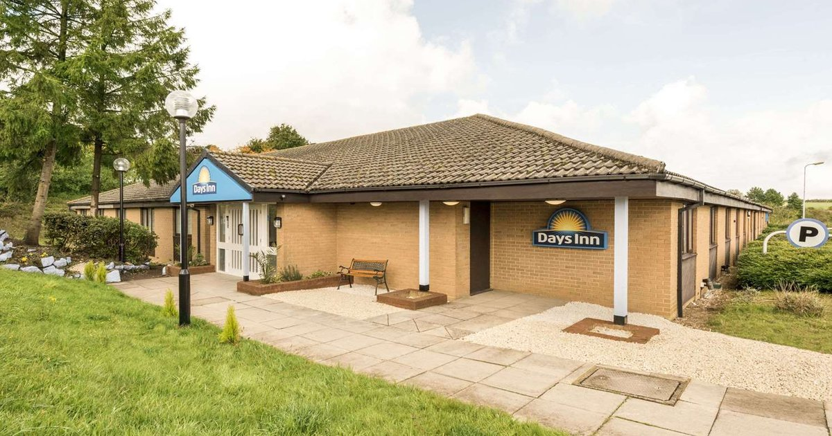 Days Inn Sutton Scotney North