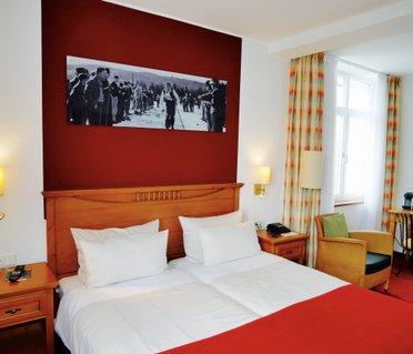 Berghotel Kahler Asten - Adults only