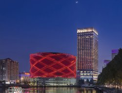 Wuhan hotels with lake view