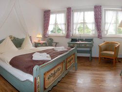 Pets-friendly hotels in Wunstorf