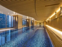 Wuxi hotels with swimming pool