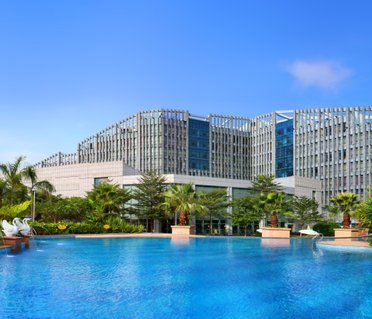 FLIPORT Hotel Xiamen Software Park