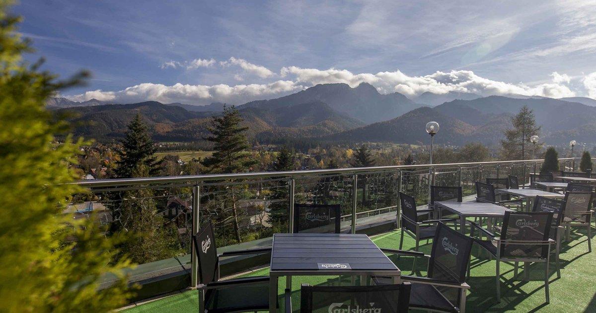 Hotel Hotel Mercure Kasprowy Zakopane Zakopane Zakopane Booking