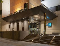 The most popular Zamora hotels