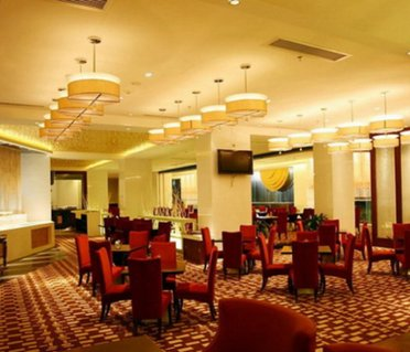 Star City Hotel Zhuhai