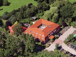 Pets-friendly hotels in Bad Zwischenahn