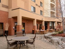 Business hotels in Brampton