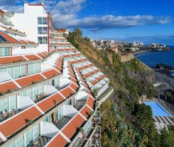Funchal: CityBreak no Hotel Orca Praia desde 80€