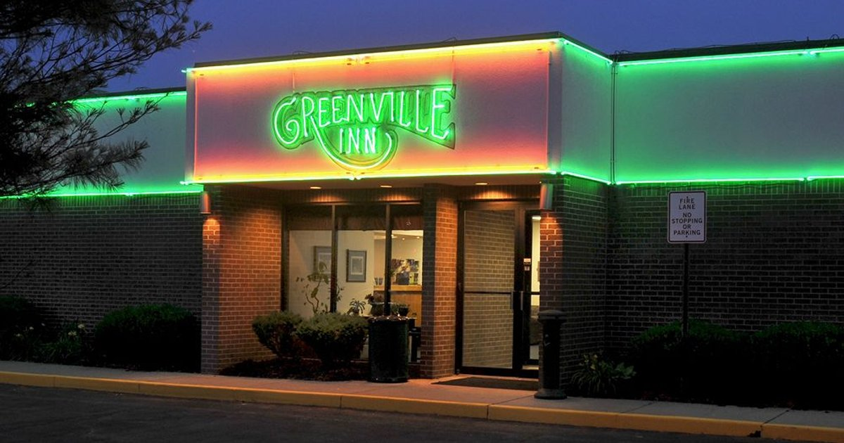 Greenville Inn