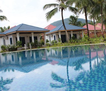 Mayfair Beach Resort Phu Quoc