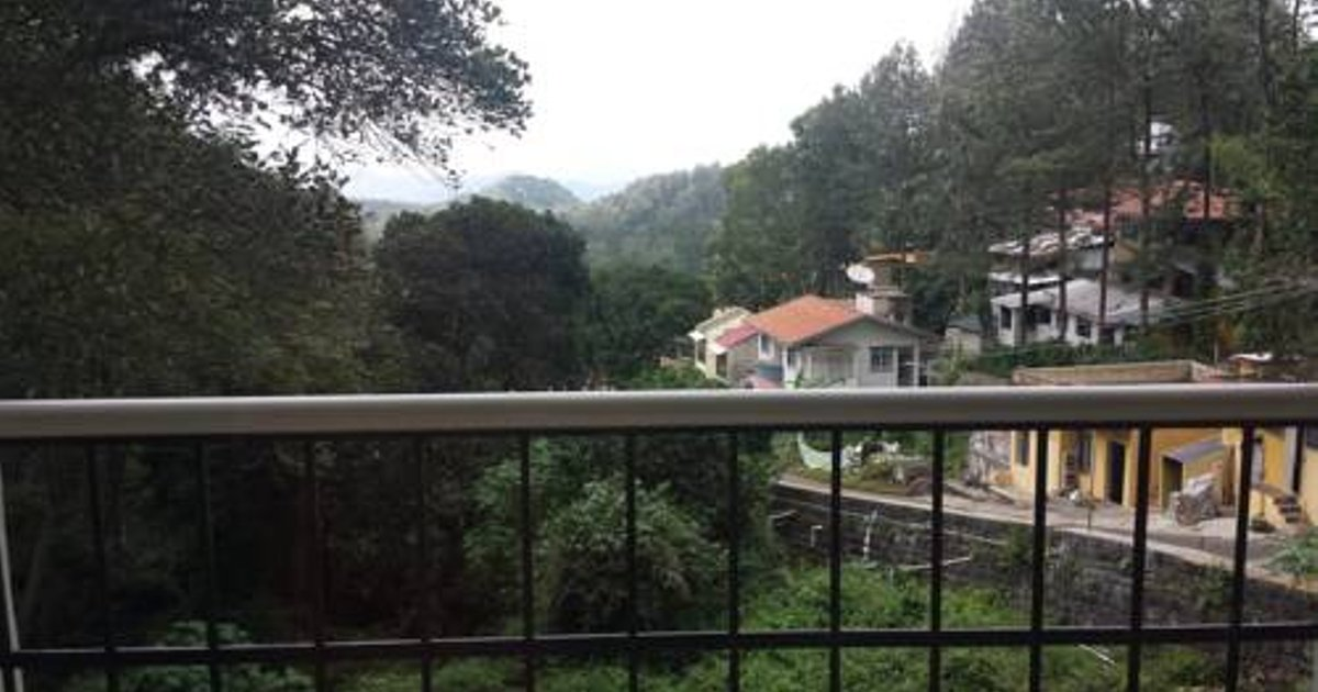 Rams Inn Yercaud