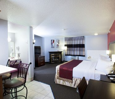 Ramada by Wyndham Keystone Near Mt Rushmore