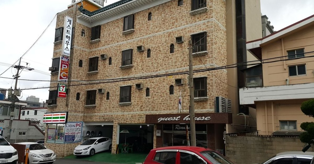 Ulsan Ramnant Guest House