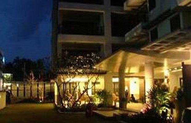 фото Evergreen Resort 82996827