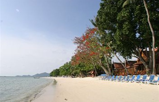 фото Chaweng Blue Lagoon Hotel 82997493