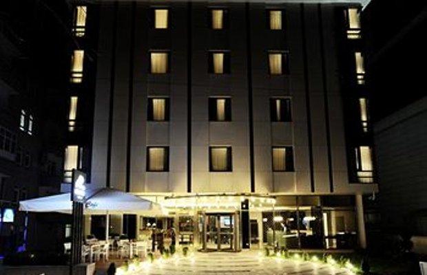 фото Niza Park Hotel 83002111