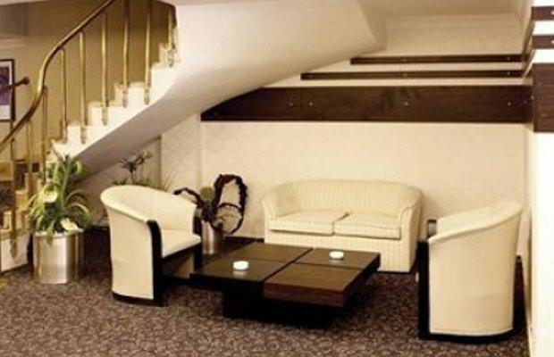 фото Goksu Ant Hotel 83002153
