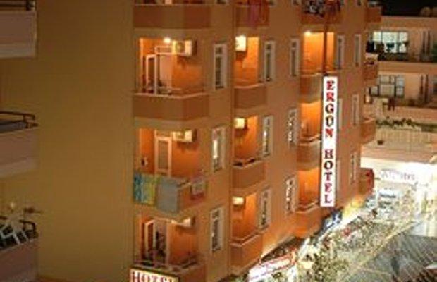 фото Ergun Hotel 83003214