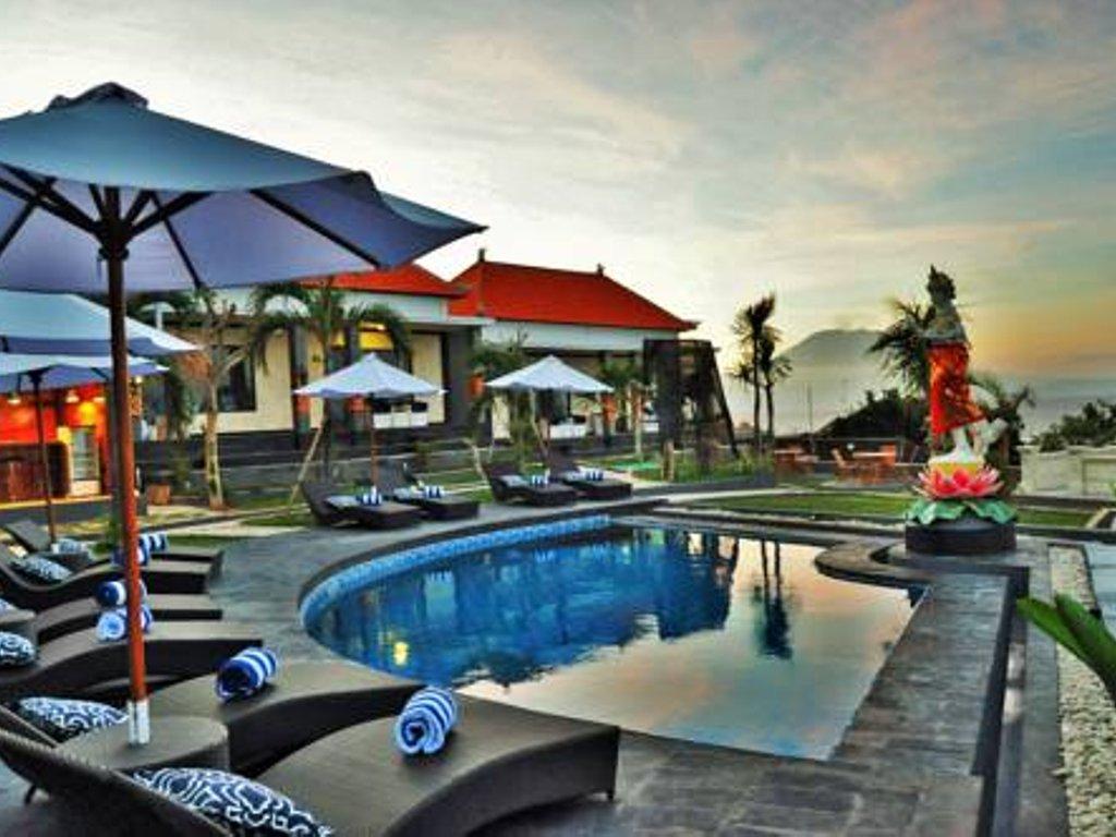 Pandawa Beach Resort and Spa