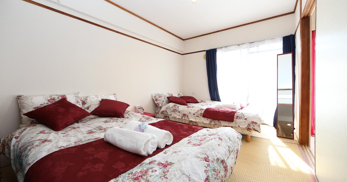 47 Beautiful apartment-Sakura view-Ueno 6min
