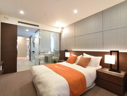 The most popular Suwon hotels