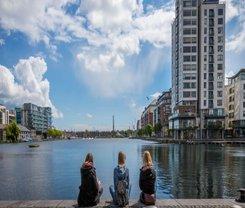 Dublin: CityBreak no Maldron Hotel Kevin Street desde 102.64€